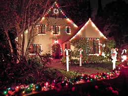 christmas lights holiday display at 1716 1881 fulton ave palo