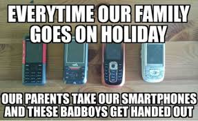 Funny Holiday Memes - everytime our family goes on holiday our parents take our