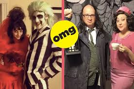 Halloween Customes 31 Genius Two Person Halloween Costumes You U0027ll Wish You U0027d Thought
