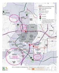 Map Of Atlanta Metro Area by Leadpartner Atlanta Metro Food U0026 Farm Network