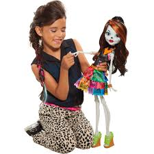 Halloween Monster High Doll Monster High 28