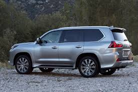 lexus lx interior 2015 2017 lexus lx carsfeatured com