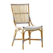 Outdoor Bistro Chairs Monique Side Chair Bistro Chairs Rattan And Side Chair