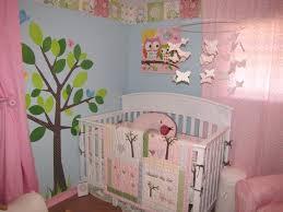 Circo Owl Crib Bedding Circo Owl Crib Bedding
