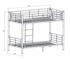 Bunk Bed Dimensions Interior Screen Shot Lates Information - Twin bunk bed dimensions