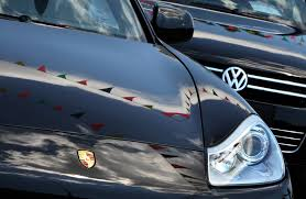 volkswagen dieselgate dieselgate a porsche problem too u2013 handelsblatt global