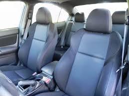 2016 subaru impreza hatchback interior 2016 subaru wrx is rip roarin good times carnewscafe