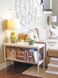 Amazing Of Living Room Side Table With Storage  Best Pantry - Kitchen side tables