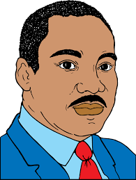 martin luther king jr writing paper martin luther king clipart free clip art images freeclipart pw martin luther king jr clip art