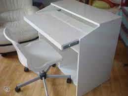 chaise à roulettes de bureau bureau a top chaise de bureau blanc a roulettes with