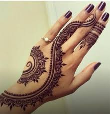 15 easy henna tattoo tutorial free henna design page henna