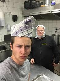 equipe de cuisine de ouf picture of le chalet jean d