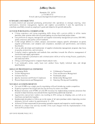 Resume Lawyer Sample by Purchasing Agent Resume Sample Free Resume Example And Writing