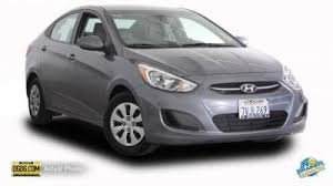 hyundai accent 2017 hyundai accent reviews ratings prices consumer reports