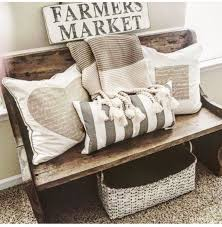 entryway bench with baskets and cushions bench design interesting upholstered entryway bench upholstered