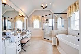master bathroom designs progress lighting top 5 kitchen u0026 bath design trends via nkba u0027s