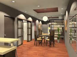 only then dining and kitchen interior designs by subin surendran