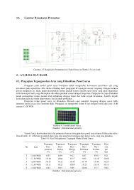 cara membuat powerbank dengan panel surya studi desain power bank dengan menggunakan panel surya sebagai sumbe