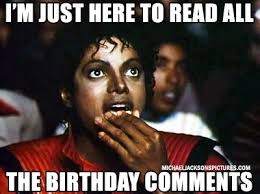 Latest Meme - best happy birthday memes for him latest collection