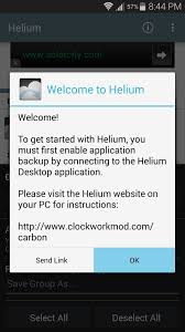 android rooting app how to back up your android apps their data without root