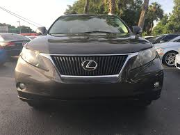 lexus rx jacksonville used lexus rx under 15 000 in florida for sale used cars on