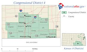 us house of representatives district map for arkansas coffeyville kansas congressional district and us representative