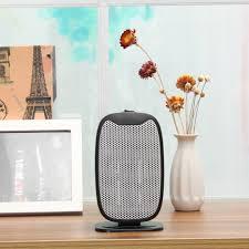 chauffage bureau électrique mini fan space heater chauffage 220v 500w chauffe hiver