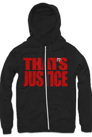 that u0027s justice zip up hoodie black hoodie mike and gian
