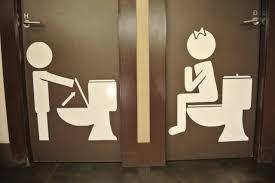 bathroom best bathroom door sign small home decoration ideas