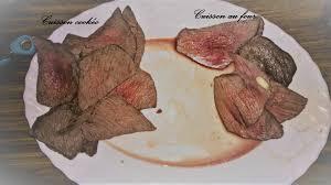 cuisiner un rosbeef rôti de boeuf au cookéo bienvenue dans la cuisine de carole