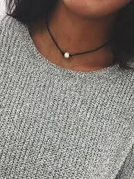 freshwater pearl necklace choker images Pearl chokers stargaze jewelry accessories pinterest jpg