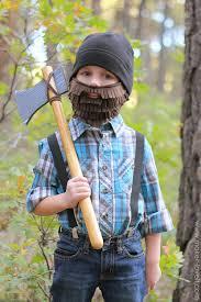 duck dynasty halloween costume halloween costume ideas lumberjack with beard and axe make it