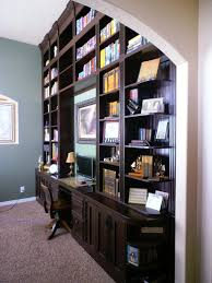 Wall Unit Bookshelves - wall unit bookshelves idi design throughout desk bookcase wall