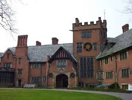 Ohio travel style images Hit the road travel blog stan hywet an old english style mansion jpg