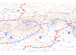North Pole Alaska Map by Giant Storm That Battered Alaska May Be Strongest On Record For