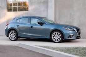 Mazda 3 Hatchback Hybrid Gallery Of Mazda 3 Hatchback