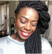 twisted hairstyles for black women 29 senegalese twist hairstyles for black women stayglam