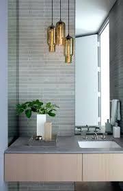 bathroom pendant lighting ideas pendant lights bathroom ricardoigea com