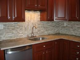 laminate kitchen backsplash kitchen backsplash ideas on a budget teak varnished wall mounted