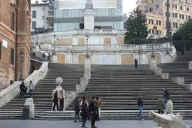 spanische treppe in rom file rom die spanische treppe jpg wikimedia commons