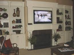 fireplace fresh mounting a tv to a brick fireplace nice home