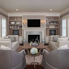 livingroom fireplace glamorous best 25 living room with fireplace ideas on