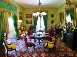 Victorian Interior Design by Victorian Interiors Ebenezer Maxwell Mansion Part 1 The Entry