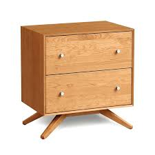 cherry nightstand under 100 wood nightstands for sale modern
