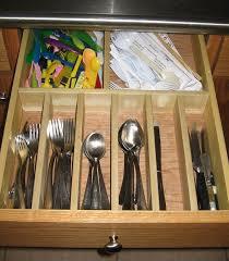 Kitchen Cabinet Drawer Organizers Best 25 Kitchen Drawer Dividers Ideas On Pinterest Kitchen
