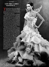 Vanity Fair Wedding Vanity Fair Hunger Games Fandom