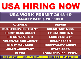 front desk jobs hiring now usa companies latest hiring of staff 2018 welcome to job pro world