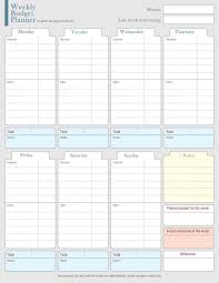 25 unique weekly budget template ideas on pinterest weekly
