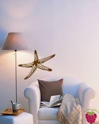 wall vinyl decal sea star fish marine ocean beach house decor m003 wall vinyl decal sea star fish marine ocean beach house decor m003