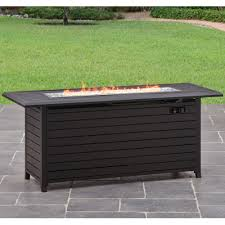 Patio Furniture With Fire Pit Set - better homes and gardens carter hills 57